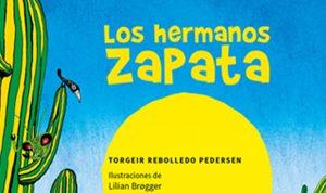 Los Hermanos Zapata
